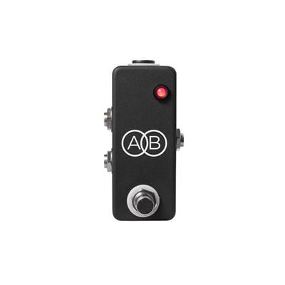 JHS Pedals Mini A/B Box コンパクトエフェクター ABボックス 【JHS ペダルス】