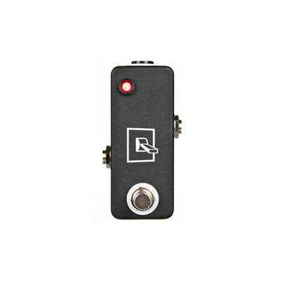 JHS Pedals Mute Switch コンパクトエフェクター フットスイッチ 【JHS ペダルス】