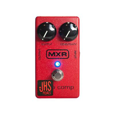 JHS Pedals MXR Dyna Comp Dyna Ross コンパクトエフェクター コンプレッサー モディファイ 【JHS ペダルス】