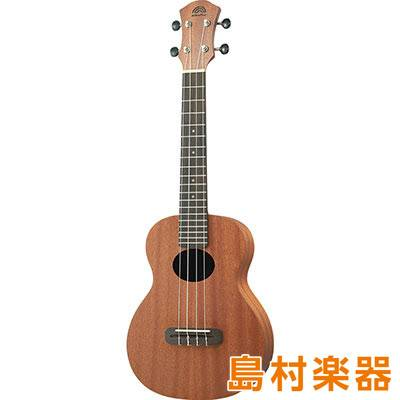 aNueNue aNN-B2 ウクレレ コンサート Lumi Basic II Mahogany Basic Series RainbowUkulele 【アヌエヌエ】