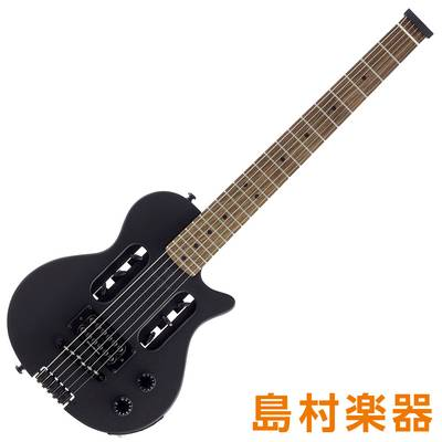 Traveler Guitar EG-1 Blackout Matte Black エレキギター 【トラベラーギター】