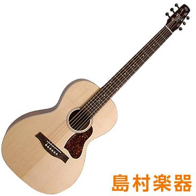 Seagull Entourage Grand Natural A/E エレアコギター 【シーガル】