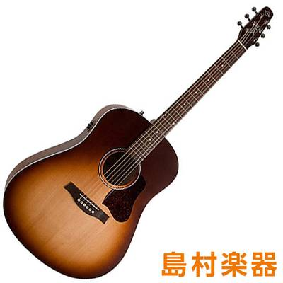 Seagull Entourage Autumn Burst Q1T エレアコギター 【シーガル】