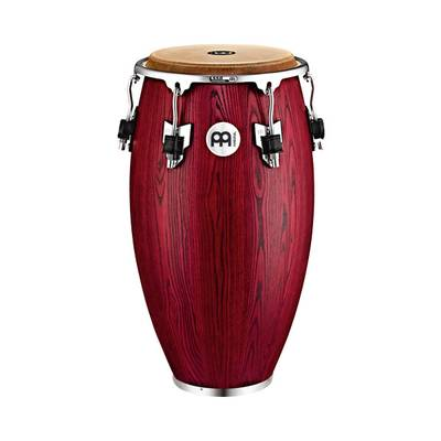 MEINL WCO1134VR-M VINTAGE RED コンガ WOODCRAFT SERIESSERIES 11 3/4インチ Conga 【マイネル】