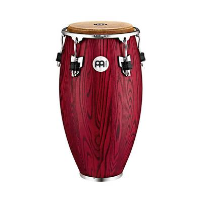 MEINL WCO11VR-M VINTAGE RED コンガ WOODCRAFT SERIESSERIES 11インチ Quinto 【マイネル】