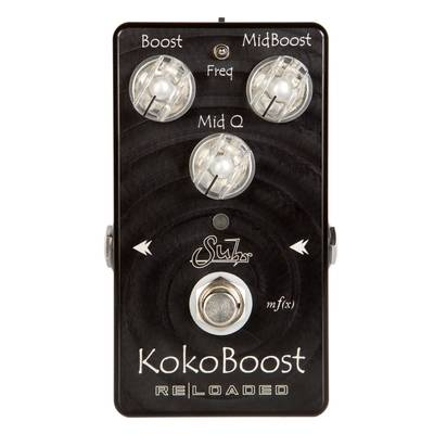 Suhr Guitars Koko Boost Reloaded ブースター 【サーギターズ】