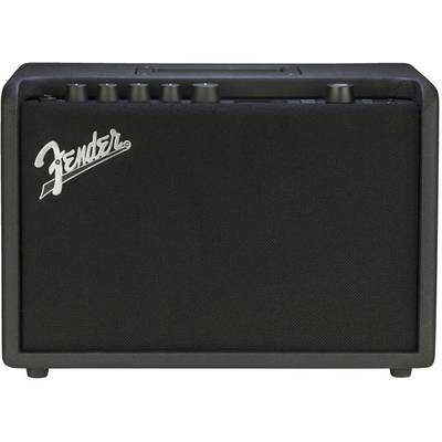 Fender MUSTANG GT 40 Black ギターアンプ 40W Wi-Fi機能内蔵 【フェンダー】