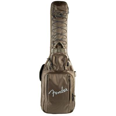 Fender LIMITED EDITION URBAN GEAR ELECTRIC BASS GIG BAG Coyote ギグバッグ 【フェンダー】