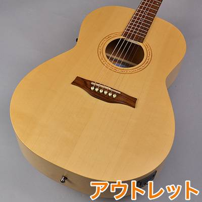 Seagull Excursion Natural Solid Spruce Grand SG 生産完了モデル 【シーガル】【りんくうプレミアムアウトレット店】【アウトレット】