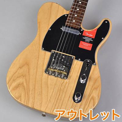 Fender American Professional Telecaster Natural 【フェンダー アメプロテレ】【りんくうプレミアムアウトレット店】【アウトレット】