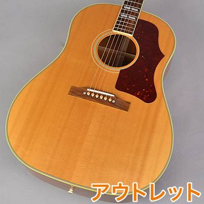 Gibson Southern Jumbo Triple/Antique Natural 2016年モデル 【ギブソン サザンジャンボ】【りんくうプレミアムアウトレット店】【アウトレット】