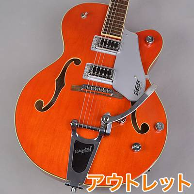 GRETSCH G5420T Electromatic Hollow Body Single-Cut with Bigsby 【グレッチ】【りんくうプレミアムアウトレット店】【アウトレット】