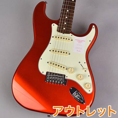 Fender Made In Japan Hybrid 60s Stratcaster エレキギター 【フェンダー】【りんくうプレミアムアウトレット店】【アウトレット】