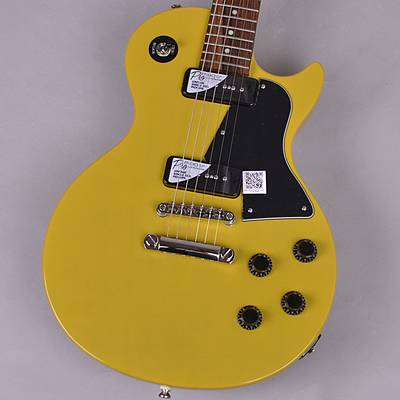 Epiphone Ltd Ed Les Pual Special SC TV Yellow 【限定モデル】 【エピフォン レスポールスペシャル イエロー】【未展示品・専任担当者による調整つき】