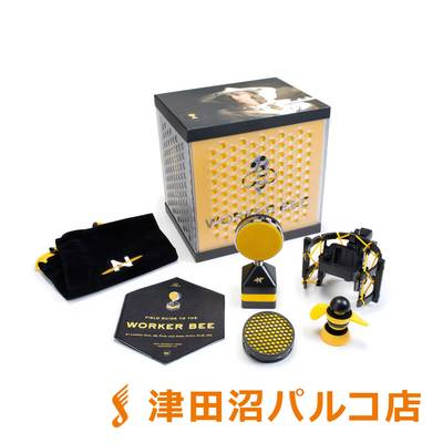 NEAT Worker Bee Microphone コンデンサーマイクロホン ワーカービー 【ニート MIC-WBCSSC】【津田沼パルコ店】