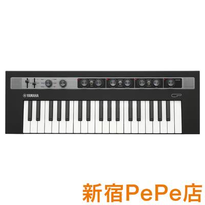 YAMAHA reface CP 37鍵盤モバイルシンセサイザー 【ヤマハ】【新宿PePe店】