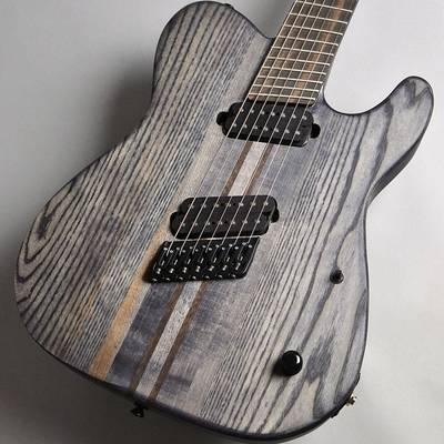 Strictly 7 Guitars ViperT Std+7 HT/T F / Black Stain エレキギター(7弦) 【ストリクトリー7ギターズ】【新宿PePe店】