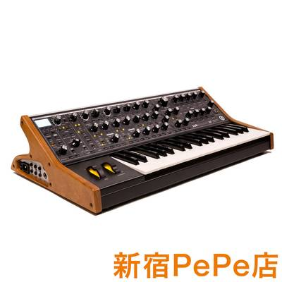 moog Subsequent37 パラフォニックアナログシンセサイザー 【モーグ】【新宿PePe店】