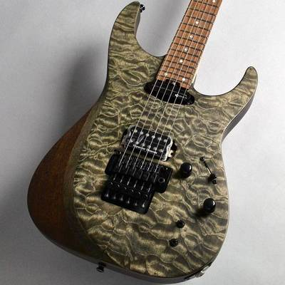 FERNANDES FR-ELT SUS/CGS エレキギター 【フェルナンデス FR】【新宿PePe店】【Sustainer搭載】【未展示品】
