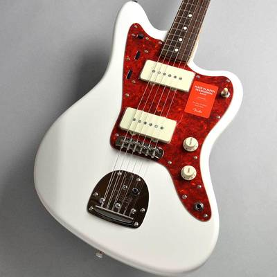 Fender Made in Japan Traditional '60s Jazzmaster/Arctic White ジャズマスター 【フェンダー】【新宿PePe店】