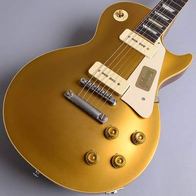Gibson Custom Shop 2017 Limited Run 1956 Les Paul Reissue Antique Gold S/N:67023 レスポール スタンダード 【ギブソン】【新宿PePe店】