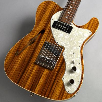 Freedom Custom Guitar Research Green Pepper / Vintage Natural エレキギター 【フリーダム】【新宿PePe店】