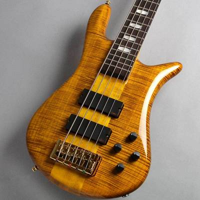 Spector EURO 5 LX Premium Wood/Tiger Eye Gloss エレキベース(5弦) 【スペクター】【新宿PePe店】