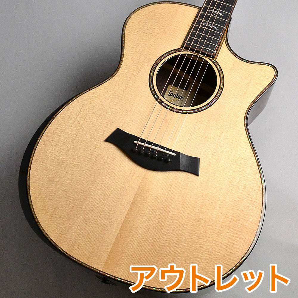 Taylor 914ce V-Class/Natural エレアコギター 【テイラー】【新宿PePe店】【長期店頭展示アウトレット】