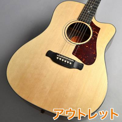 Gibson OUTLET/HP635 W/Antique Natural エレアコギター 【ギブソン】【新宿PePe店】【アウトレット】【現物画像】