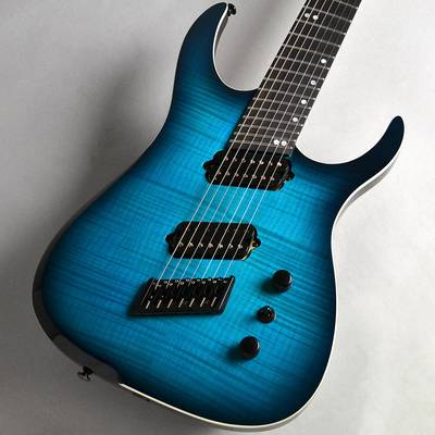Ormsby Guitars Hype GTR7 MULTISCALE/BETO BLUE エレキギター/7弦 【オームズビー HYPE G7 FMSA】【新宿PePe店】