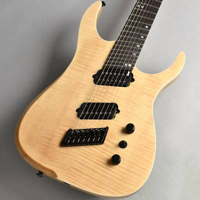 Ormsby Guitars Hype GTR7 MULTISCALE/NATURAL エレキギター/7弦 【オームズビー HYPE G7 FMSA】【新宿PePe店】