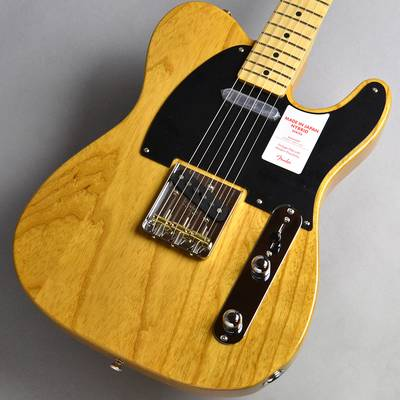 Fender Made in Japan Hybrid 50s Telecaster/M/VNB エレキギター 【フェンダー テレキャスター】【新宿PePe店】