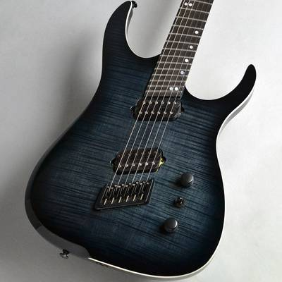 Ormsby Guitars Hype GTR6 MULTISCALE / DAHLIA BLACK エレキギター/6弦/オームズビー 【オームズビー】【新宿PePe店】