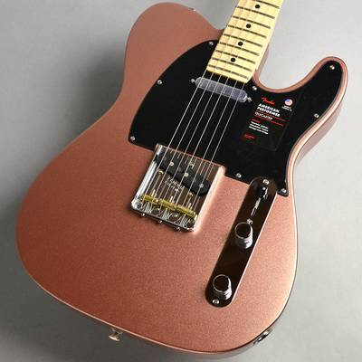 Fender American Performer Telecaster/Penny エレキギター/テレキャスター 【フェンダー】【新宿PePe店】