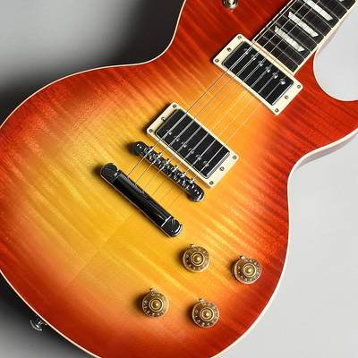 Gibson Les Paul Traditional Pro Plus 2017 Limited Heritage Cherry Sunburst レスポール トラディショナル 【ギブソン】【新宿PePe店】