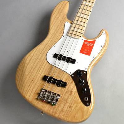 Fender Made in Japan Traditional 70s Jazz Bass/Natural エレキベース 【フェンダー】【新宿PePe店】