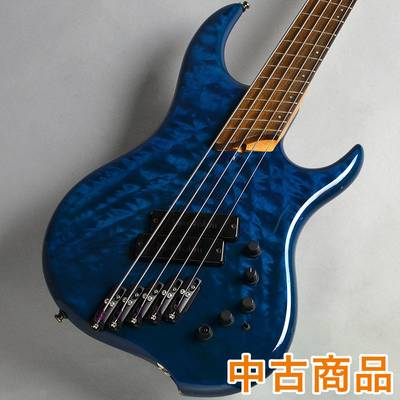 DINGWALL Lee Sklar Signature 5st Quilted Maple/TBL エレキベース/買付け2019ダラス 【ディンウォール】【新宿PePe店】