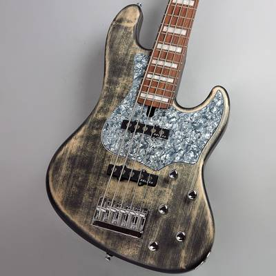 MAYONES Jabba HF5 Hadrien Feraud Model/Antique Black エレキベース 【メイワンズ】【新宿PePe店】