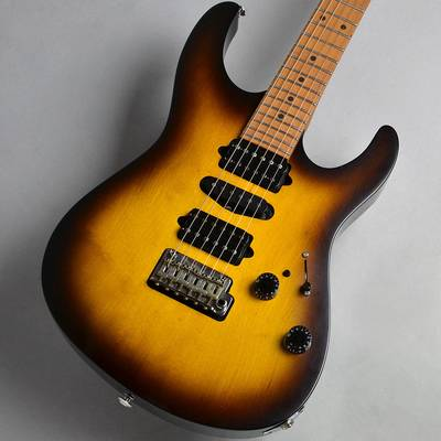 Suhr Guitars Modern Antique 2Tone Tabaco Burst Roested Maple Fingerboard エレキギター 【サーギターズ】【新宿PePe店】