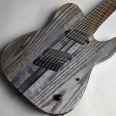 Strictly 7 Guitars Viper T Std + 7 HT/T F Black Stain エレキギター/Black Stain 【ストリクトリー7ギターズ】【新宿PePe店】