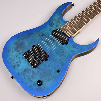 Strictly 7 Guitars Cobra Special 7 HT/B Maple Burl/Blue Burst Matte エレキギター 【ストリクトリー7ギターズ】【イオンモール幕張新都心店】