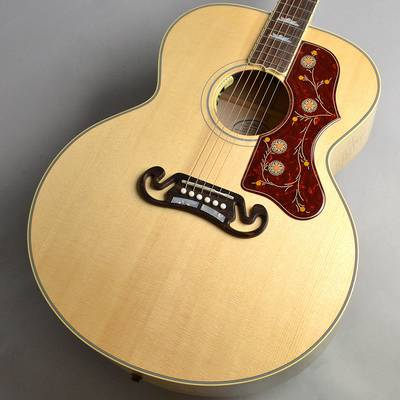 Gibson J-200 Standard / Antique Natural エレアコギター 【ギブソン 2019年モデル】【新宿PePe店】