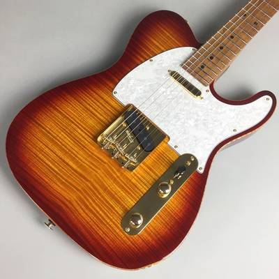 Suhr Guitars JST CLASSIC T DELUXE/FM/Aged Cherry Burst #JS7X7D エレキギター 【サーギターズ】【錦糸町パルコ店】