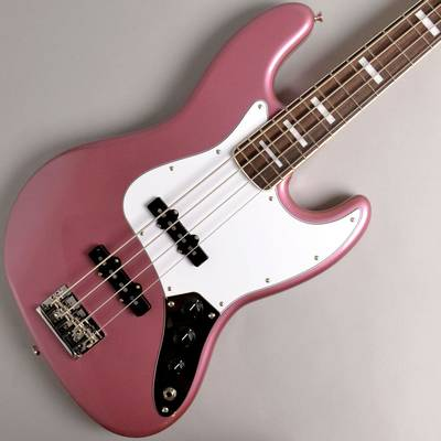 Fender Made in Japan Jazz Bass/Burgundy Mist Metallic #JD19003592 エレキベース 【フェンダー 2019 Limited Collection】【イオンモール幕張新都心店】