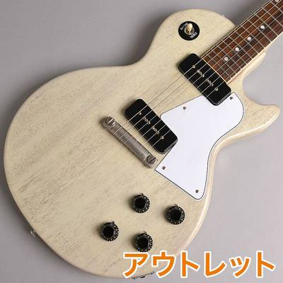 Gibson Custom Shop Limited Run 1960 Les Paul Special Single Cut VOS TV White #07776 エレキギター 【ギブソン カスタムショップ】【イオンモール幕張新都心店】