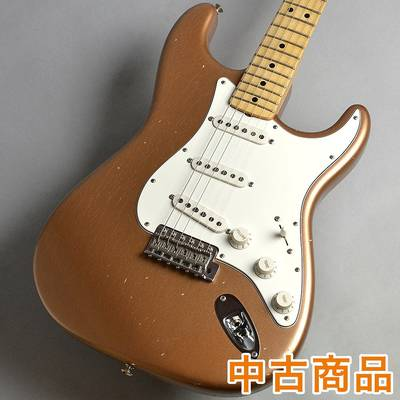 Fender Custom Shop 1969 Master-Built Stratocaster Journeyman エレキギター 【フェンダー】【新宿PePe店】【中古】【当社買い付け】