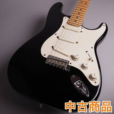 Fender Eric Clapton Stratocaster/BLACK エレキギター/エリック・クラプトン 【フェンダー】【新宿PePe店】【中古】