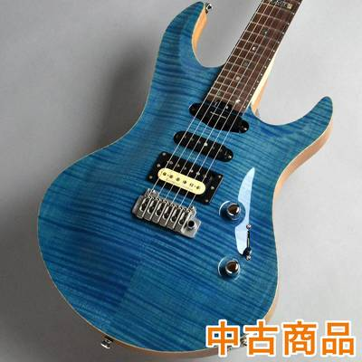 ESP CRACK STAR SPLASH GRANRODEO e-ZUKA Signature エレキギター 【新宿PePe店】【美品中古】