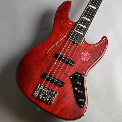 Bacchus WOODLINE 417AC/E/Red Oil エレキベース 【バッカス】【新宿PePe店】