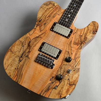 Zodiac works ZTC-CUSTOM Sported Maple/MH HH エレキギター 【ゾディアック】【新宿PePe店】